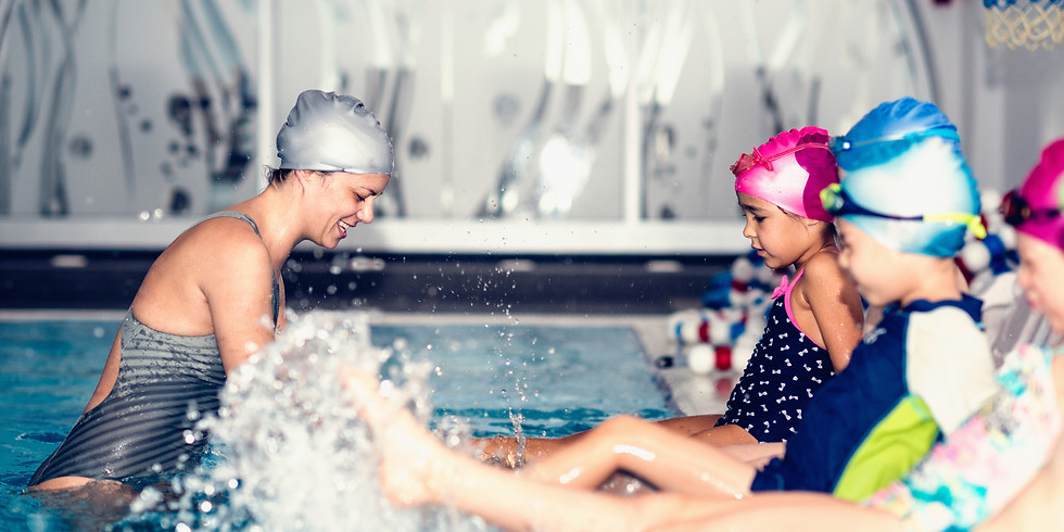 Swim Australia™ Teacher (SAT)