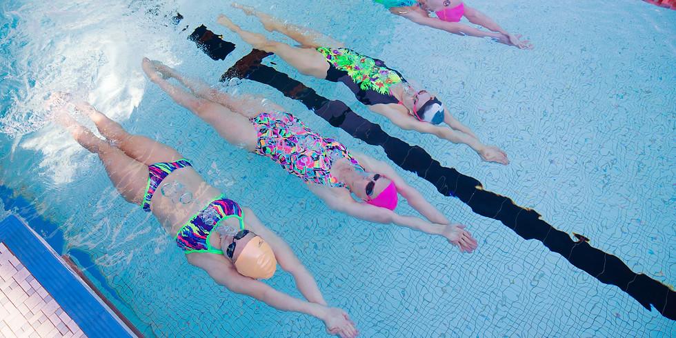 Swim Australia™ Teacher of Competitive Swimming (SAT CS)