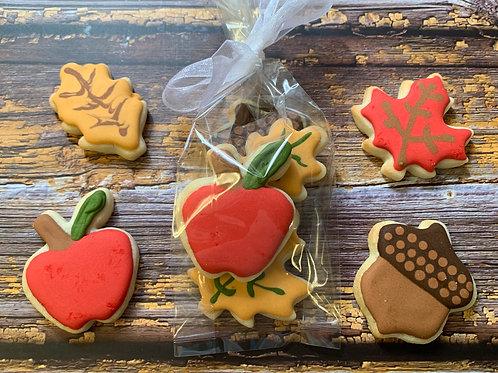 Seasonal -  Mini Cookie Sets