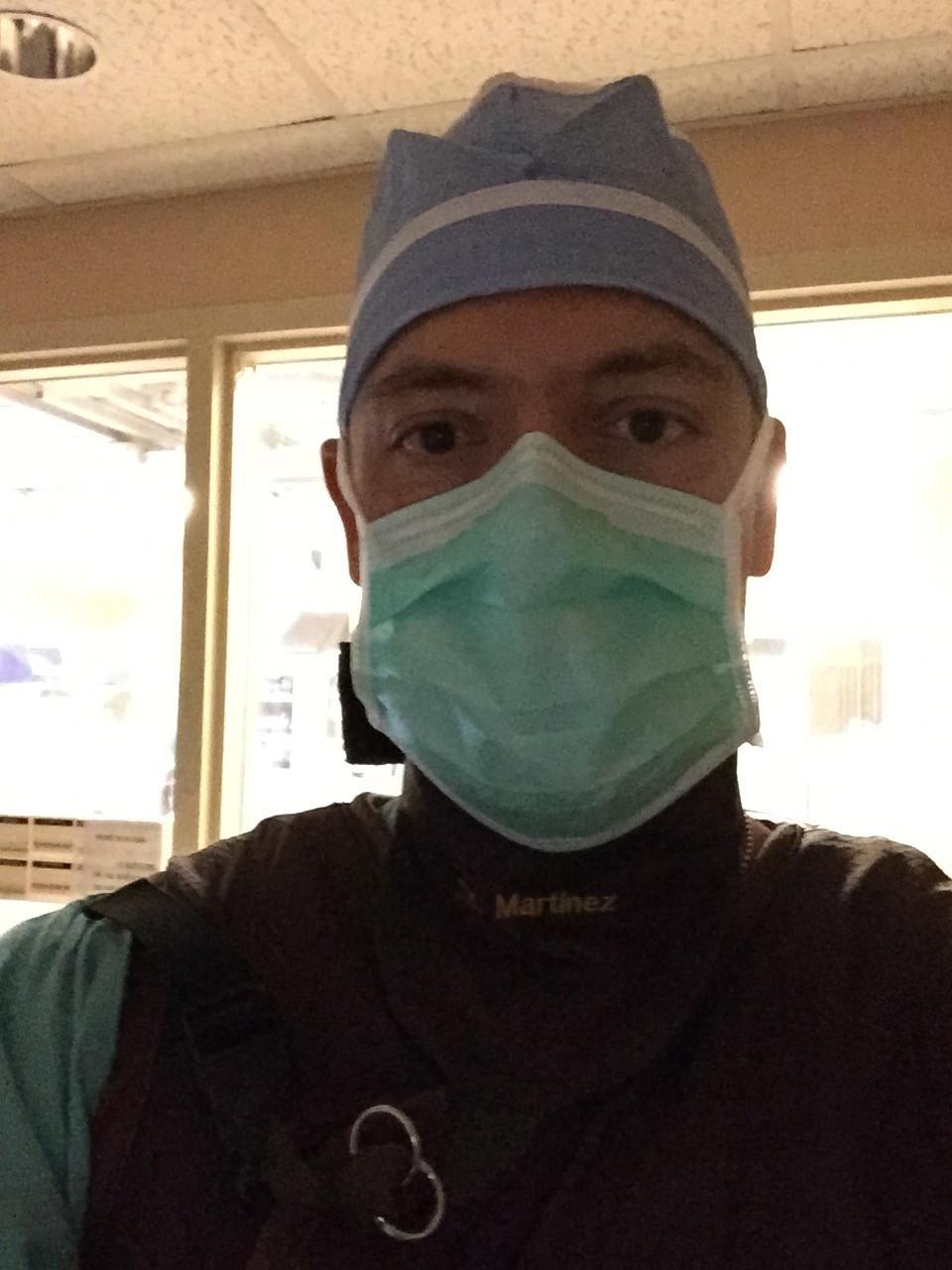 pic of Dr. Martinez-Castrillon