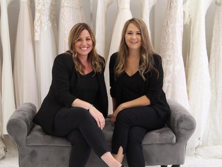 Inspire Weddings + Events: The Journey Begins!