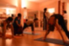 cours de yoga Ashtanga  à Tours