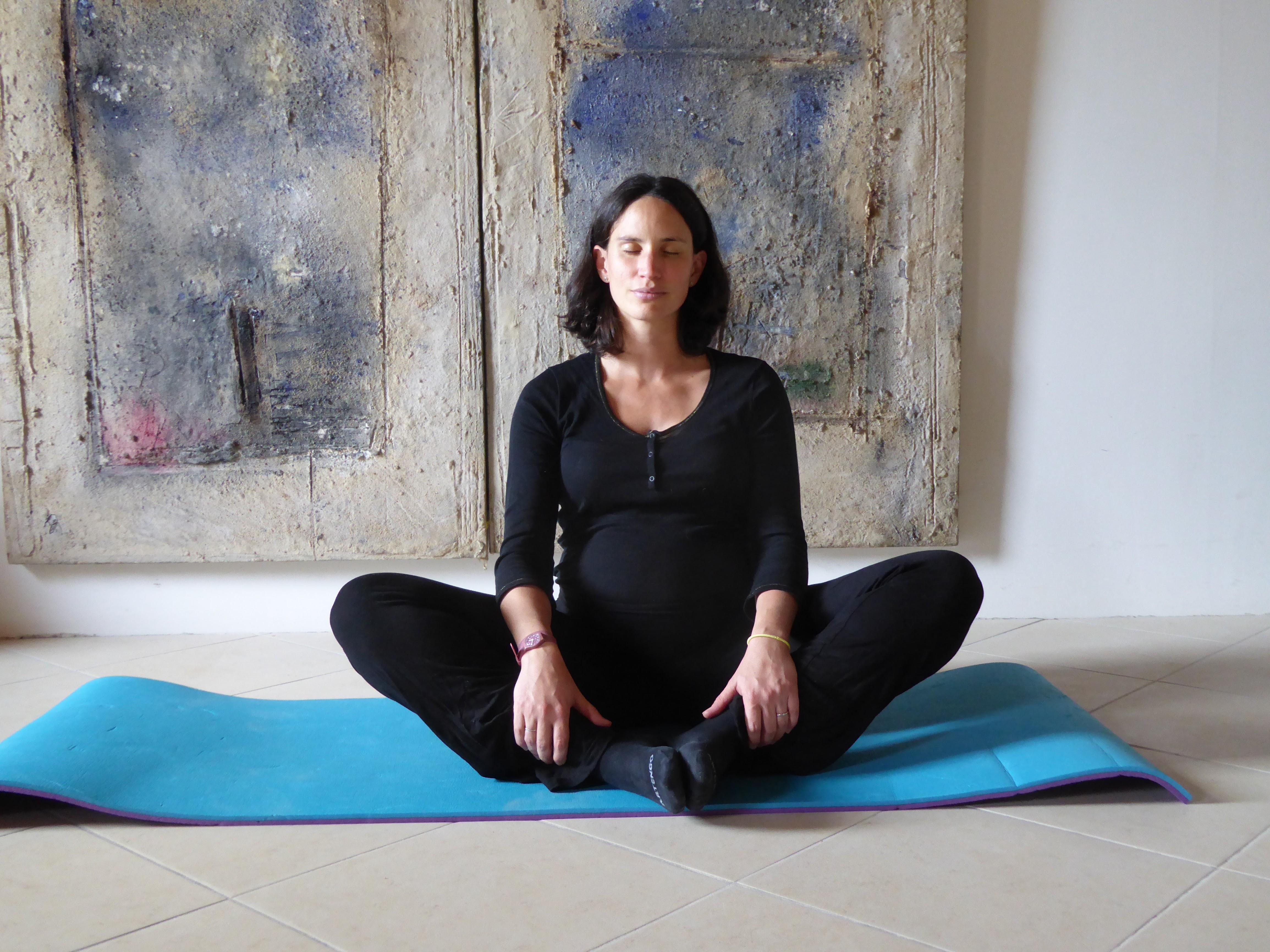 yoga et naissance