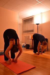 Yoga Studio Rabelais