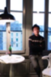 leo yeung, interior design, designer
