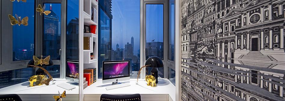 interior design, designer, Leo Yeung