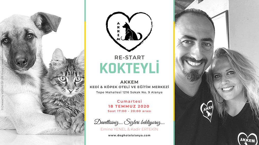 AKKEM - Alanya Kedi & Köpek Oteli ve Eğitim Merkezi