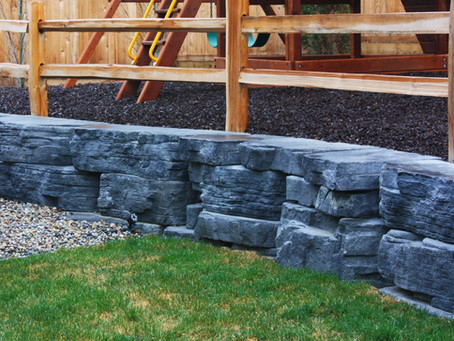 Budgeting your landscaping project