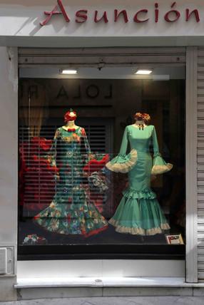 Asunción, Shop, Seville, Spain