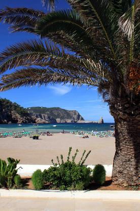 Benirras, Ibiza, Spain