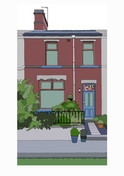 5 Mandeville Terrace, Hawkshaw, Bury