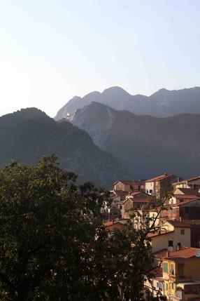 Altagnana, Apuan Alps, Italy