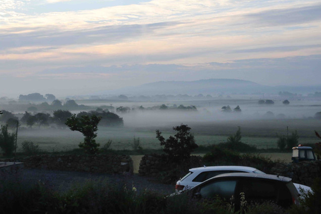 05.30am, Anglesey, Wales, Countryside
