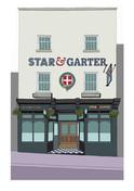 Star & Garter, Leamington