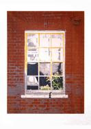 Window, Brushfield Street, London  E1  s