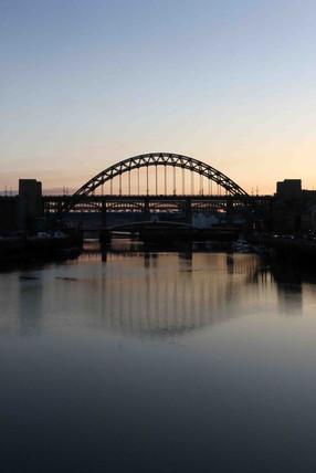 Bridges, Newcastle Upon Tyne