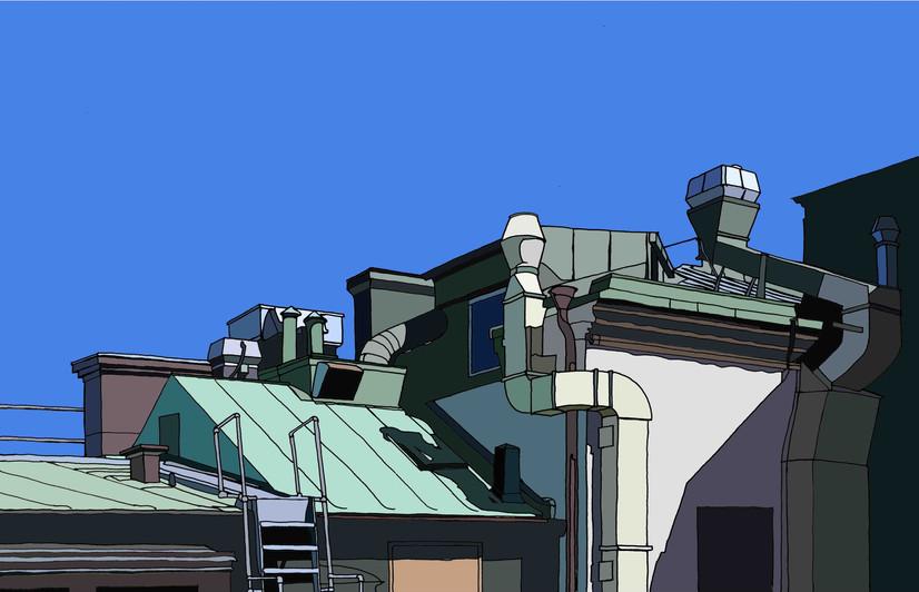Roofline, Gothenburg