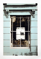 Window, Leighton Road, NW5 .jpg