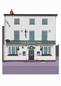 The Royal Pug, Leamington