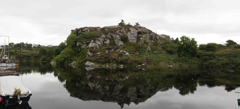 Bun Beag Wide View, Co.Donegal, Ireland