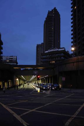 Beech Street, London, EC2