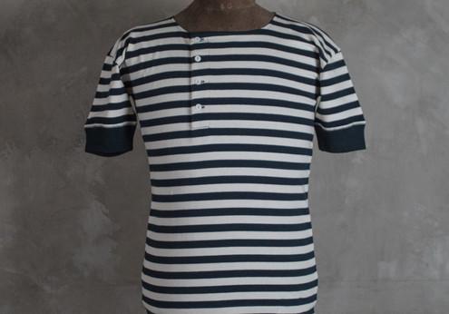 Gondolier Shirt Front