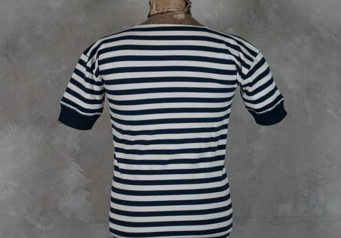 Gondolier Shirt Back
