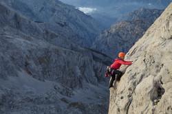 Picos De Europa, Rock Skills, Guided