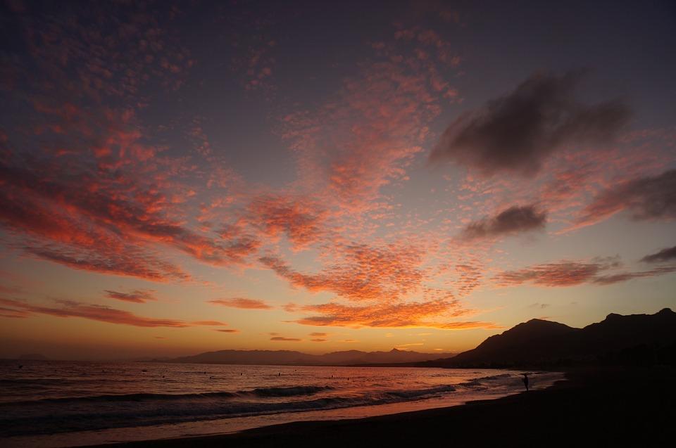 Beach-Summer-Murcia-Mazarron-Sunset-Castellar-1491829
