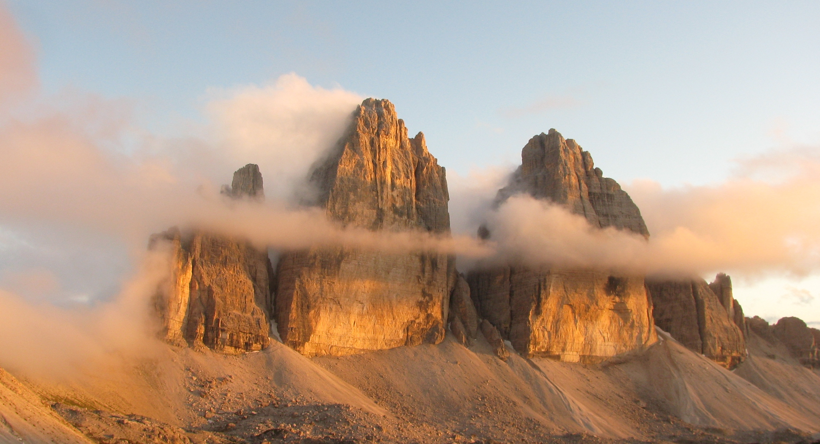 Dolomites Rock Skills Expedition