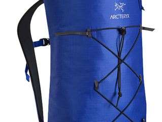 Arc'teryx Alpha FL 30 Review