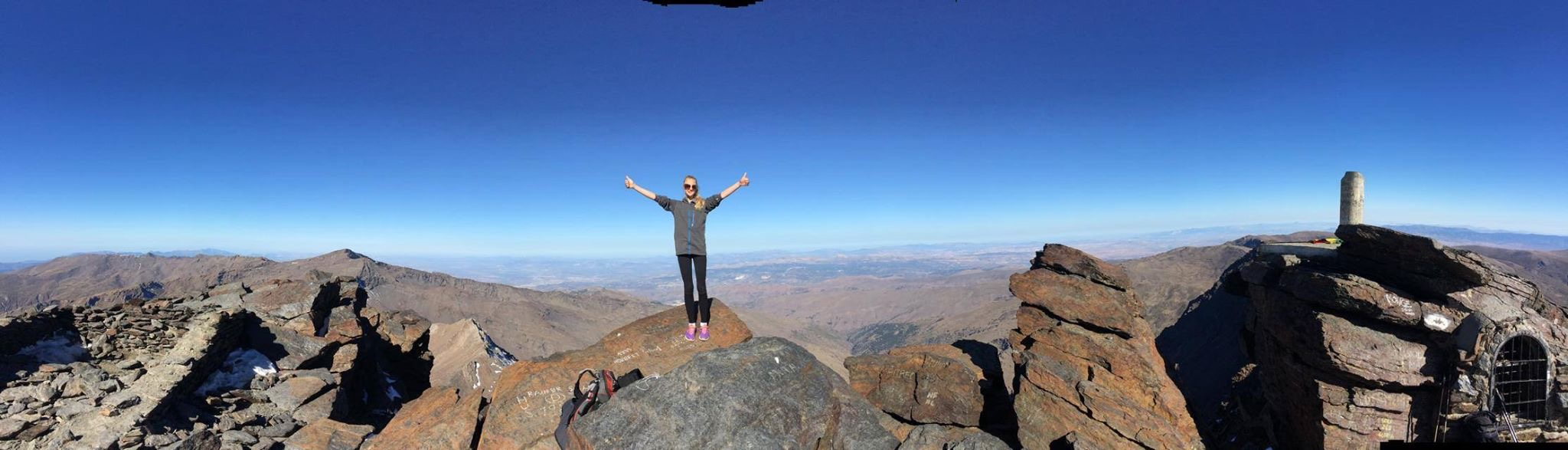 Rock Climbing in the Picos
