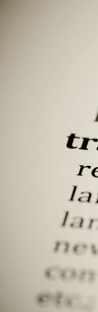 Vertalingen Voor Makelaars Fastgood Vertalingen