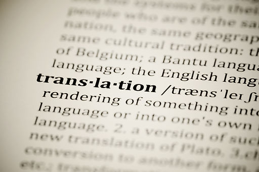 LEGAL TRANSLATION | MAQAM Legal & Consulting Services