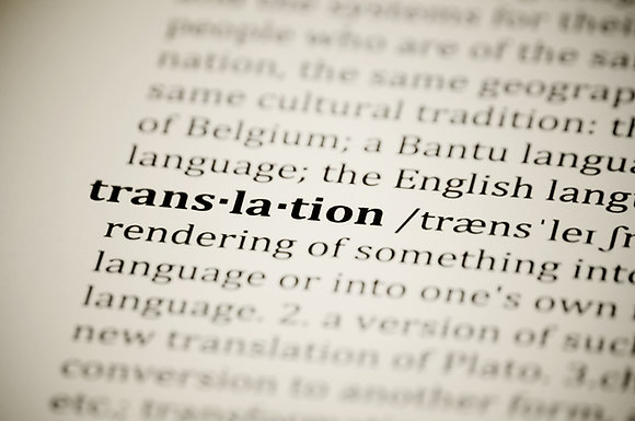 Japan Documents Certified Translation