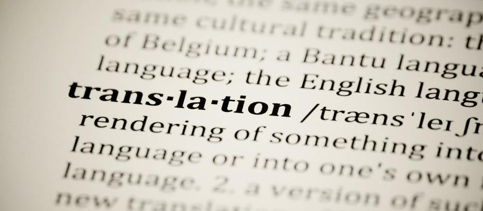 Übersetzung Ungarisch Deutsch