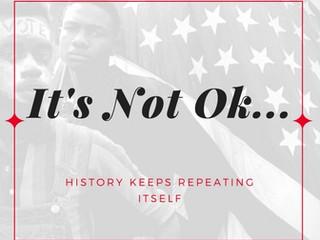 It's Not Ok...