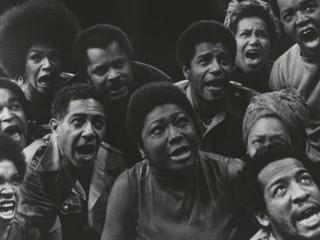 Black Theater: Survival Through the Black Community © Pt. 5