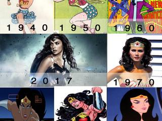 Wonder Woman vs. Feminism