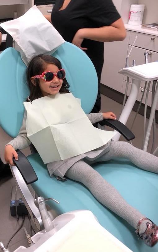 Kids Day - Aqua Blue Dental