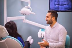 Patient Care - Aqua Blue Dental