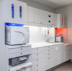 Modern Technology | Broadway Dentist