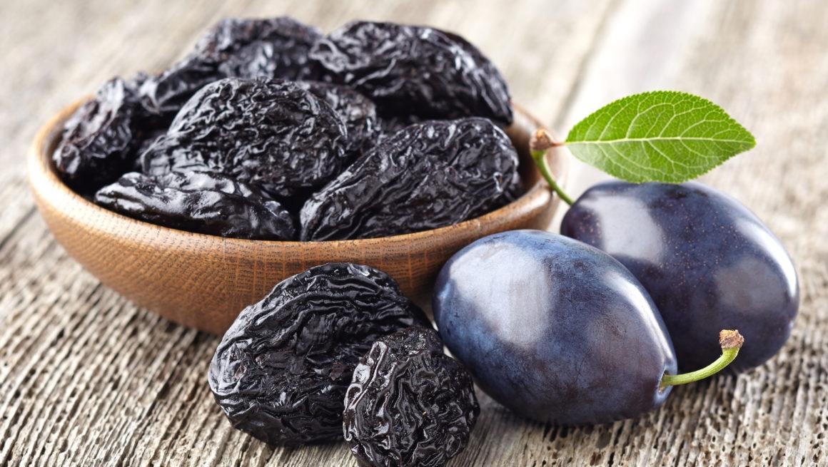 Stifanuts Chile Prunes 2