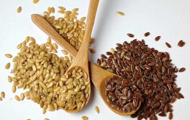 Stifanuts Ukraine Flax Seeds 2