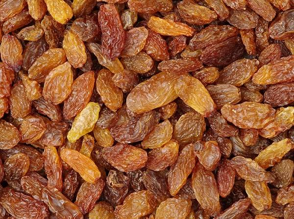 Stifanuts Chile Flame Raisins