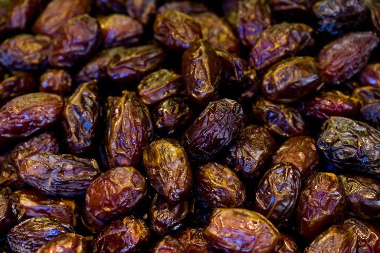Stifanuts Chile Thompson Raisins