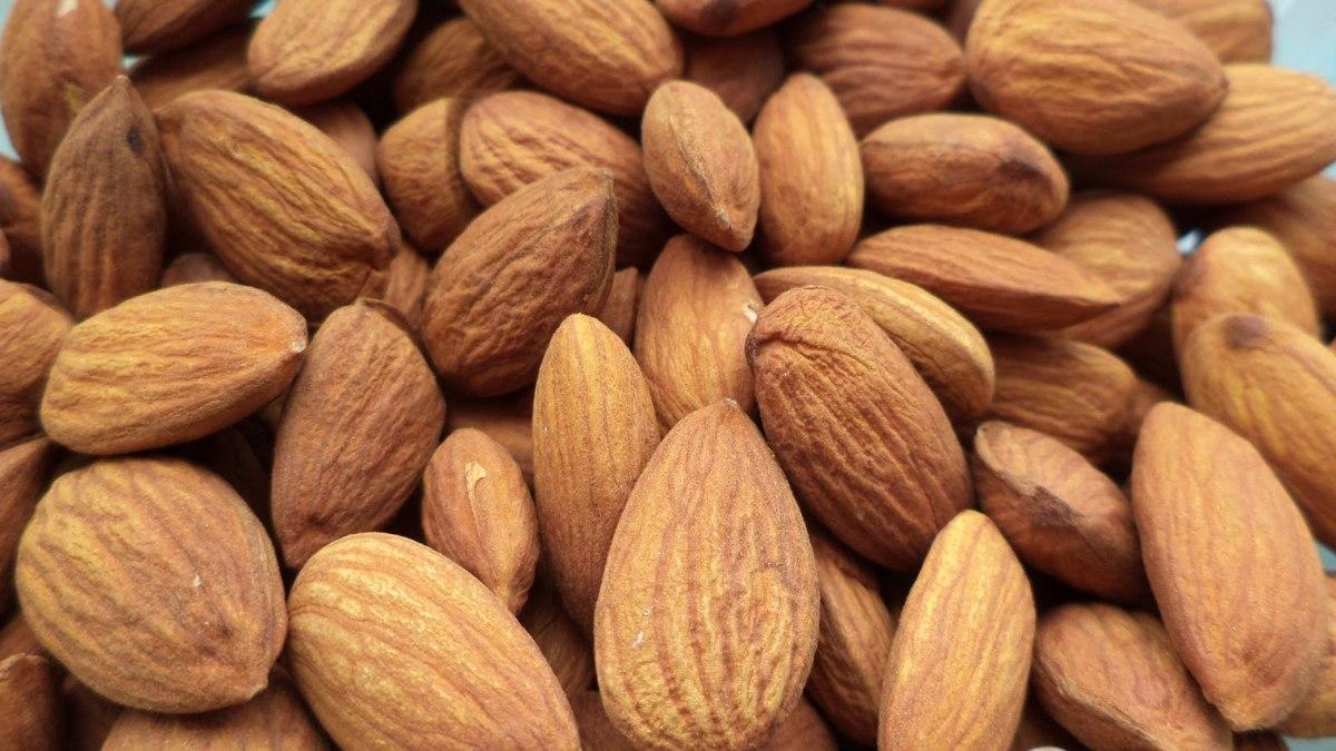 Stifanuts Chile Almonds 2
