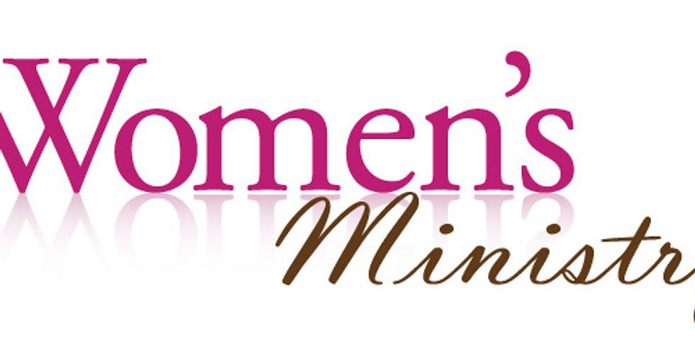 Women's Ministry Prayer Meeting
