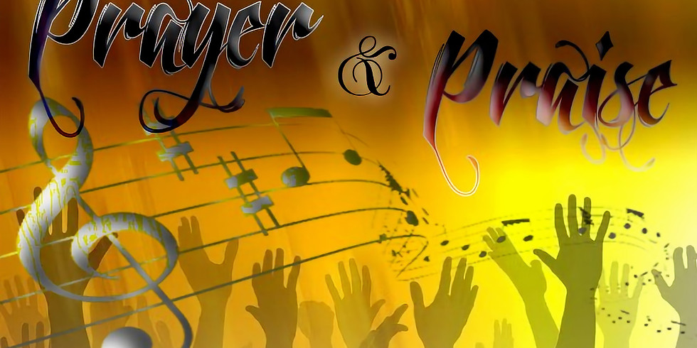 Friday Night Praise & Prayer Service