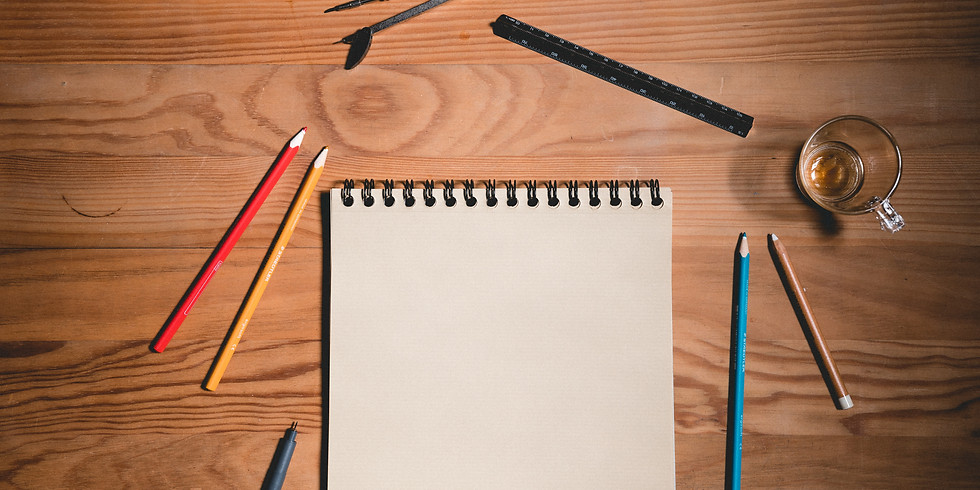 Serious Drawing for the Young Artist (ages 5-12 welcome) w/ Jessica Hardy